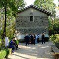 写真:ボヤナ教会