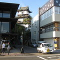 写真:松島城