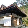 写真:銀閣寺 東求堂