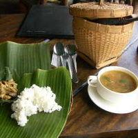 インドネシアの味