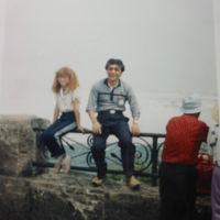 ナイアガラ滝観光
