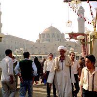 エジプト遺跡と紅海リゾート個人旅行