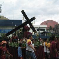 キアポ教会のお祭り
