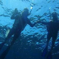 世界の島々 フィリピン アプリット島 アイランドホピング