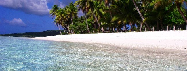 """Natures Treasure Island """"ROTA""""の旅 1"""