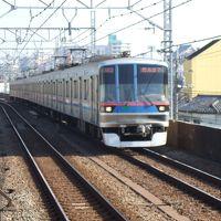 三田線40周年&新宿線30周年記念スクラッチdeGOスタンプラリー