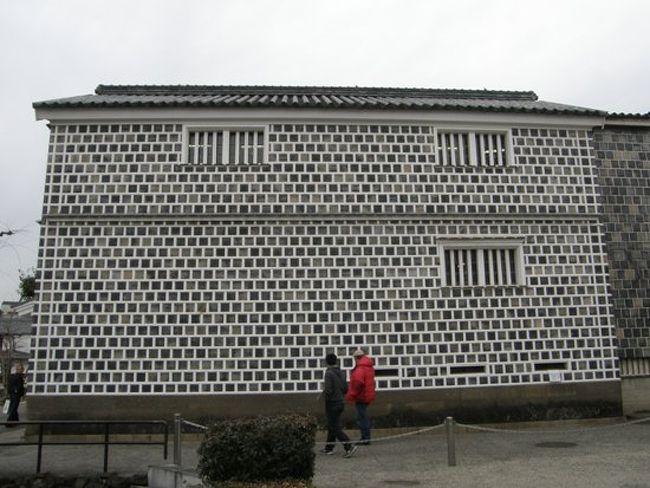未踏の地、岡山県倉敷の大原美術館に行きました。。。。