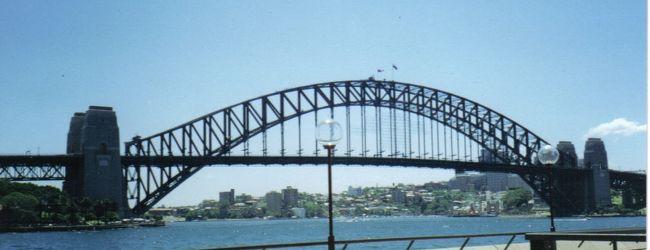 トムの冒険 〜オーストラリア・21世紀の...