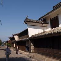 2009 秋 海野宿−1