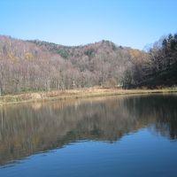 道央釣の旅-2009-/管釣り<浜益フィッシングパーク編>