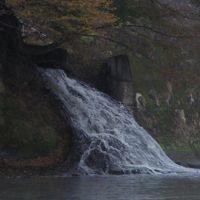 那須烏山市大金・栄出の滝