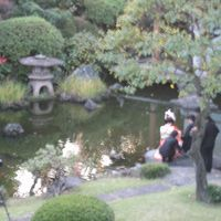 恵比寿ランチ&広尾~麻布~六本木でお庭散策(有栖川宮記念公園・国際文化会館)
