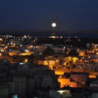 2009年末〜エジプトSIWAオアシスで過ごす休日