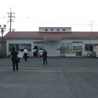 JAL修行~09年10月喜界島~