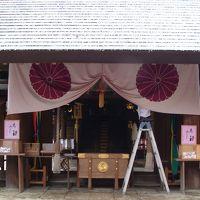 金崎宮の花換祭