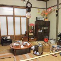 なっつかし~、昭和博物館とおもちゃ館へ@石川の旅 【1日目 後半】