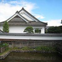 金沢から京都を経由して大和の「今井」へ