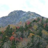 25-北岳登山