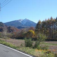 燧ケ岳の写真撮りツーリング