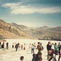 80年代のカナダ1983.7  「初めての海外旅行はカナディアンロッキー vol.6」  〜ビクトリア&カナディアンロッキー〜