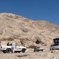 やってきたぜ!! 2008 エジプト 『カイロ〜スエズ運河〜紅海沿岸を走り、セントカトリーナを目指す☆』 IN スエズ