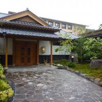 今年の夏休は新日本海フェリーで東北へ・・・⑥群馬 草津温泉「季の庭」編