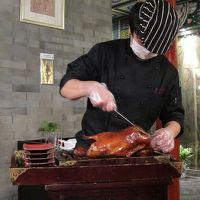 真冬の北京。女子的、美・食を楽しむ旅!