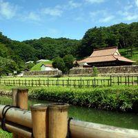 岡山の歴史、海、B級グルメ、フルーツパフェ♪ぜ〜〜んぶ楽しんじゃおう