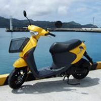 2011年夏休み★小笠原諸島(4) 〜レンタバイクで父島めぐり…??!!〜