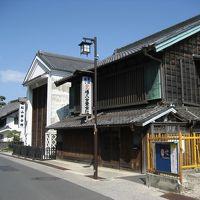 近くに行きたい♪ 「味噌煮込みうどんを食べに有松の古い街並みと、通りすがりの桶狭間古戦場へ」