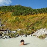 続:東北の温泉の旅(2011年10月)。。。その1「藤七(とうしち)温泉 彩雲(さいうん)荘」