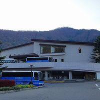 2011紅葉追っかけ(42)・・・東急リゾート タングラム 宿泊記 翌日編