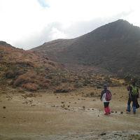 牧ノ戸峠から久住山・中岳