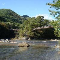 片品村周辺で観光&バードウォッチング [2011](3) 浮島編