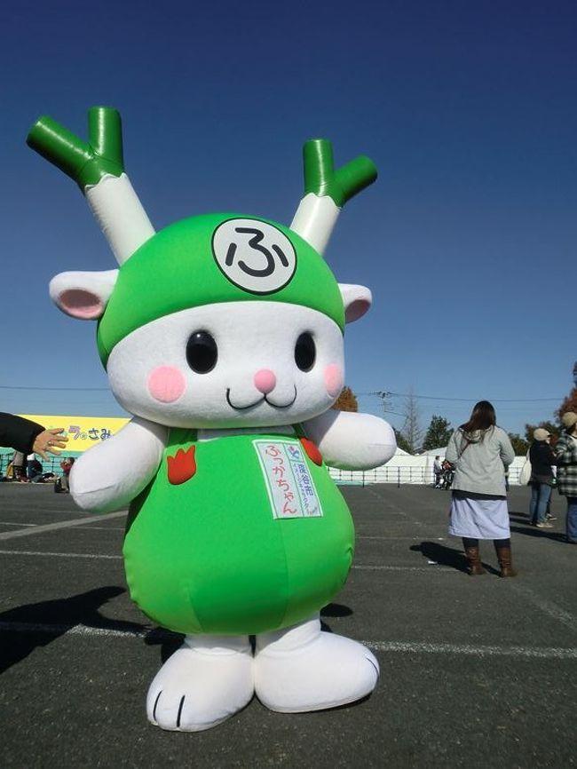 180体以上が集合したゆるキャラまつりに行ってきました。<br />今年で2回目となる今回は1日目5万5千人、2日目は8万人が来場し最高の入場者数です。<br /><br />名古屋からおよそ9時間の車旅でしたがその甲斐ありとっても楽しいお祭りでした。<br /><br />ゆるキャラグランプリ2011の順位発表もあります。<br />1〜5位まではこの旅行記で、その他は全キャラ版旅行記に載せてます。
