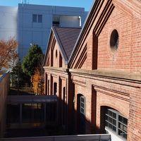 2011 北区赤煉瓦図書館 初冬