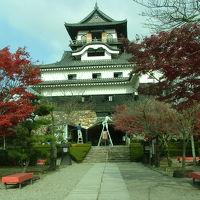 青春の原風景再訪−名古屋市天白区八幡山・犬山城