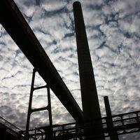 ドイツ(05) 美しき、ツォルフェライン炭坑産業遺産群 〜2011年秋〜