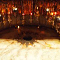 イエス誕生の地ベツレヘム