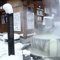 初めての蔵王温泉スキー場