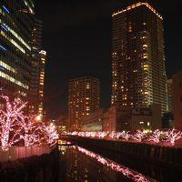 【ぷらり】目黒川・みんなのイルミネーション2011
