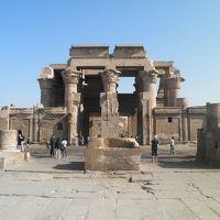 エジプト2010?2011年末年始旅行記 【8】コムオンボ