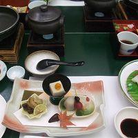 2010年11月★京都・湯の花温泉★松茸日帰りバスツアー