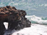 大西洋の楽園カーボベルデのサル島の東側のサンタマリアビーチ。