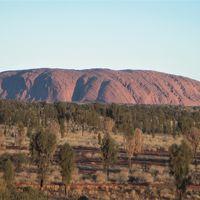 オーストラリア周遊13日間 2012年7月