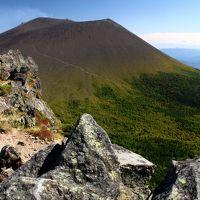 2011年 10.04 ハイキング旅行 1日目 (高峰温泉・浅間山)