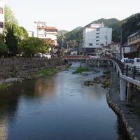 長門湯本温泉(山口県)