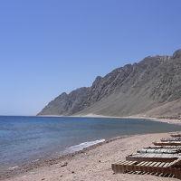 エジプトでダイビング三昧&キプロスちょろっと寄り道の旅*エジプト編