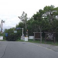 遊び人、奥志賀〜野沢温泉迄のスーパー林道を走る!