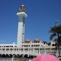 マレーシア西海岸線の旅1